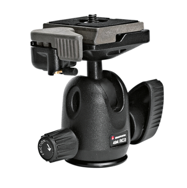 Штативная головка 494RC2 Manfrotto