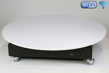3D стол PhotoMechanics RD-120 WiFi